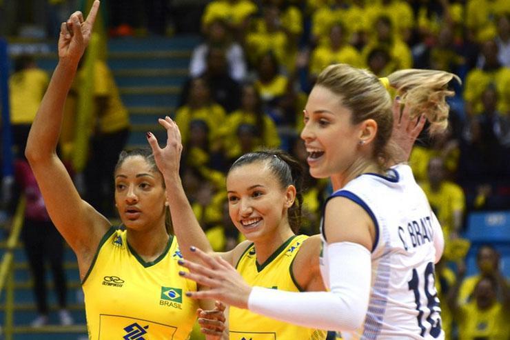 Qual é o principal favorito ao ouro olímpico na Rio-2016?