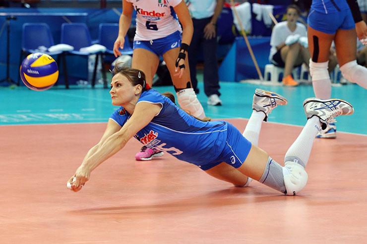 Análise: Sucesso da Itália nas Olimpíadas passa por Del Core e De Gennaro