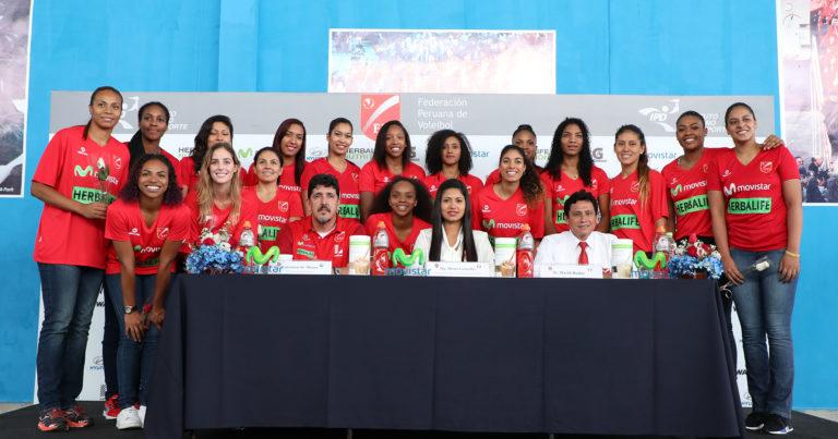Luizomar concilia Mundial de Clubes com seleção do Peru