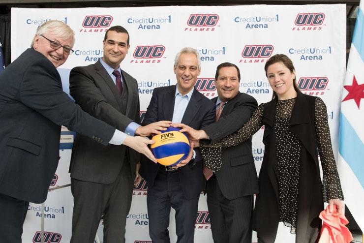 FIVB define a cidade-sede das finais da edição masculina da Liga das Nações