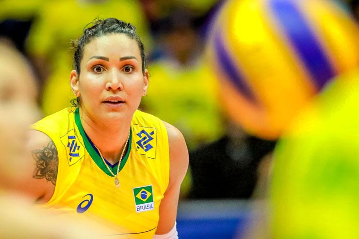 Por que a seleção feminina do Brasil sofreu tanto para se classificar para Tóquio-2020?