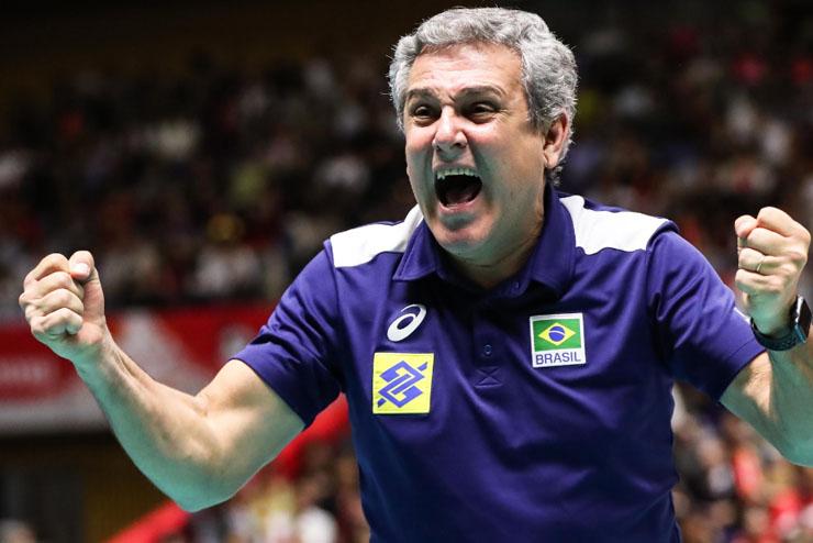 """Zé Roberto: """"O Brasil tem condições de brigar pelo ouro olímpico"""""""