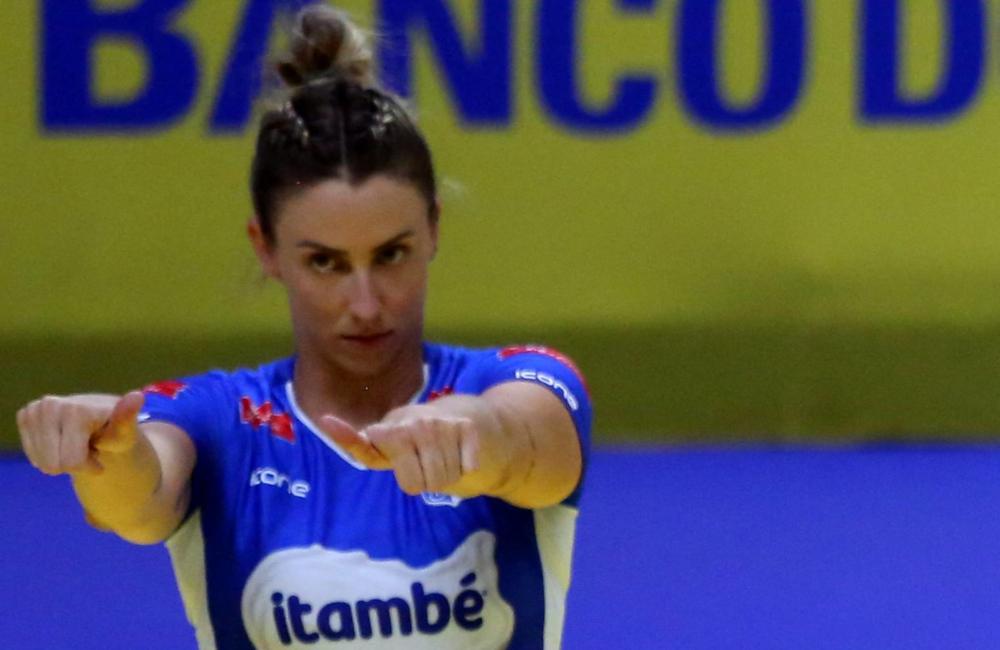Pri Daroit Minas Superliga 2020/21 Vôlei feminino