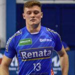 Gabriel Vaccari Superliga 2020/21 Vôlei masculino Vôlei Renata