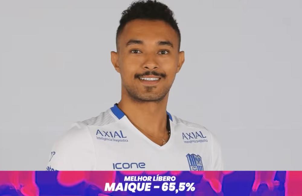 Maique Fiat/Minas