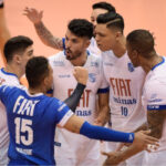 Minas na final da Superliga masculina 2020/21