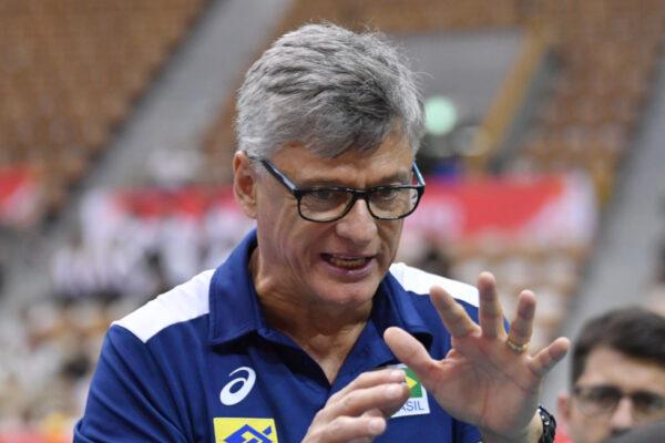 Renan Dal Zotto Seleção Brasileira