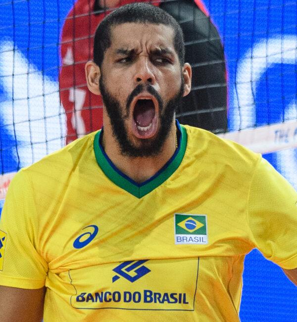 Wallace convocado seleção brasileira