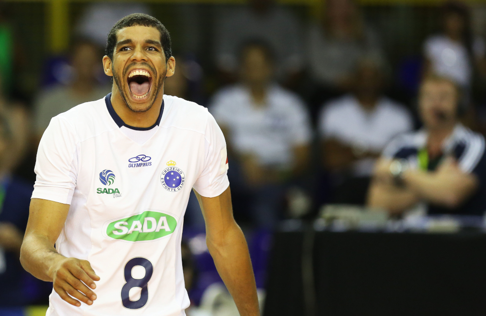 Wallace Sada Cruzeiro