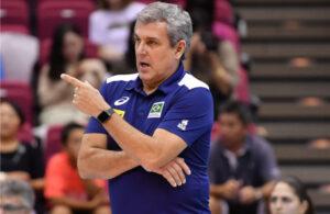 Zé Roberto Guimarães Seleção Brasileira Feminina