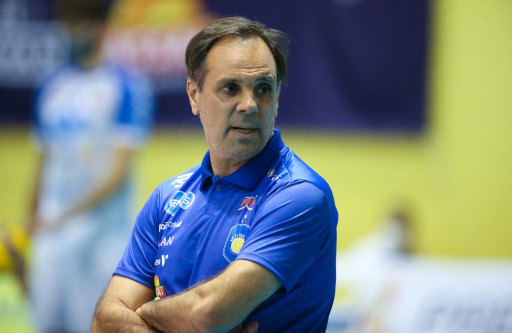 Carlos Javier Weber Taubaté