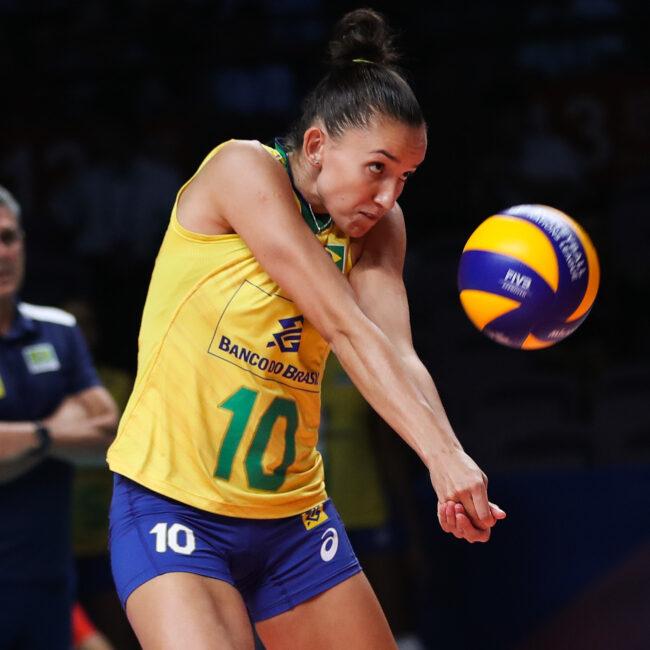 Gabi Seleção Brasileira