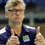 Renan Dal Zotto Seleção Brasileira Masculina Covid-19